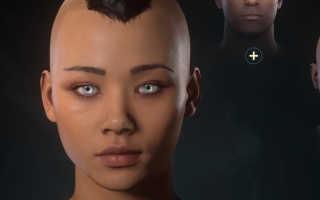 2 часть: знаменитости которые встретятся в персонажах игры Star Citizen