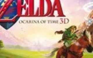 Фанат воссоздал деревню из Zelda: Ocarina of Time на Unreal Engine 4 — Игровые Новости