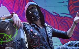 Ubisoft выпустит большое бесплатное обновление для Watch Dogs 2
