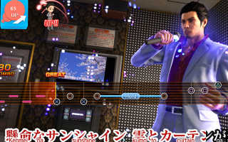 Yakuza 6: демонстрация игрового процесса