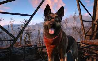 Косплей Fallout 4 поддерживает интерес геймеров к игре