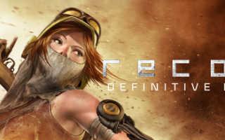 ReCore может появиться в Steam
