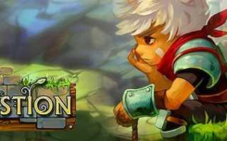 Экшен-RPG Bastion в декабре выйдет на Xbox One