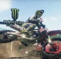 Анонс MXGP3: The Official Motocross Videogame
