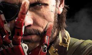 Сравнение графики Metal Gear Solid V: The Phantom Pain на всех платформах