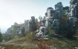 Галерея игры The Elder Scrolls V: Skyrim