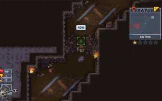 The Escapists 2: как сбежать с карты Rattlesnake Springs
