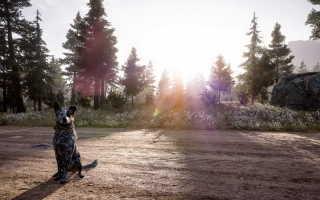 Прохождение задания «Только ты» в Far Cry 5