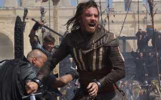 Билеты на фильм Assassin's Creed продают за 1200 долларов