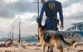 В сети появились новые видео геймплея Fallout 4