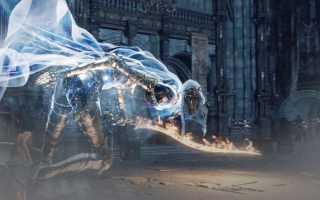 Танцовщица Холодной Долины в Dark Souls 3 — тактика, прохождение