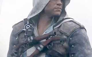 Ubisoft раскрыла 5 ААА-игр для нового поколения