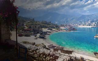 Battlefield V — Трейлер карты «Меркурий»