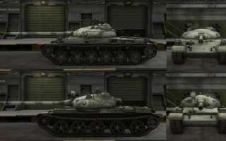 Т-62А или Объект 140 — какой танк лучше выбрать?