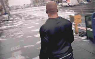 Анонс GTA 6 раскрыт в Rockstar North