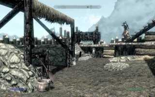 Секретные места и предметы в Скайриме — гайды по Skyrim