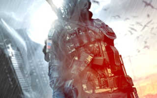Battlefield 6 раскрыла EA