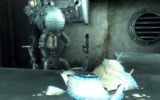 Вспомним о Fallout 3