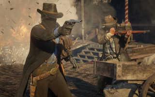 Red Dead Redemption 2 предлагают схватить бесплатно, но с одним условием