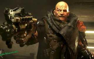 Как убить Марченко в Deus Ex: Mankind Devided?