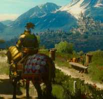 В PlayStation Store открылась предзагрузка расширения «Кровь и вино» для The Witcher 3: Wild Hunt