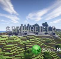 Симпсоны уже в Minecraft!