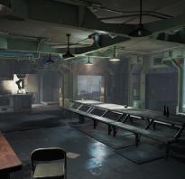 усиленное освещение для Fallout 4
