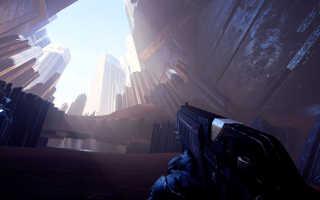 Mass Effect: Andromeda получила вид от первого лица и удивила игроков