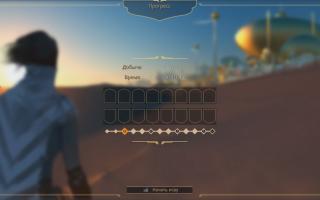 City of Brass — новая игра в необычном восточном стиле