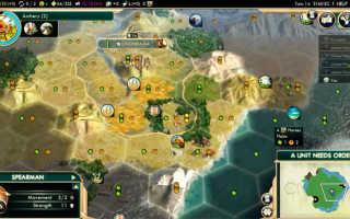 Дата выхода Civilization 6