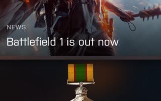 Мобильное приложение Battlefield переделают