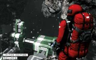 Игра про инженера-космонавта HEVN выйдет летом