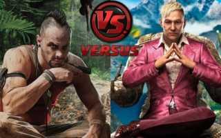 Фанатам Far Cry 4 предлагают поиграть за Пэйгана Мина в качестве лидера жителей Кирата