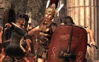 Игра Total War: Rome II обошла Shogun 2 по количеству предзаказов в 6 раз