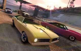 Вместо GTA 6 показали GTA в Средние века в геймплейном трейлере