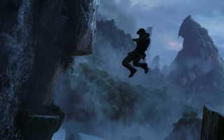 По мнению разработчиков Uncharted 4 — игра года