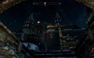 Мод на Skyrim «The Forgotten City» позволит путешествовать во времени