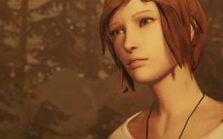 Опубликован 20-минутный геймплей со школьницами Life is Strange: Before the Storm на E3 2017