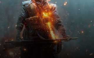 Battlefield 1: They Shall Not Pass — Прямая трансляция первого дополнения на русском языке на Gamebomb.ru