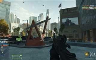 Опубликованы официальные системные требования игры Battlefield: Hardline