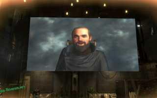 Задание «Культ личности» в Deus Ex: Mankind Devided