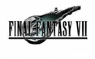 Всех горячих красоток Final Fantasy VII Remake показали в новом видео