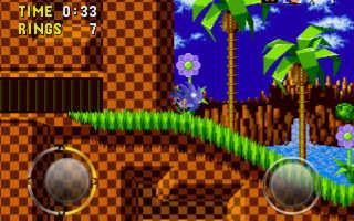 Sega объявила о выпуске Sega Forever на IOS и Android