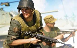 Battlefield V — Война на Тихом океане
