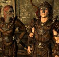 Гайды по Скайриму (Skyrim) — секреты, квесты, оружие, броня