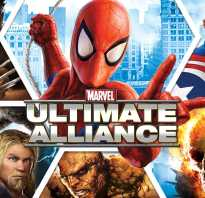 Переиздания обеих частей Marvel: Ultimate Alliance готовятся к релизу на PlayStation 4, Xbox One и PC