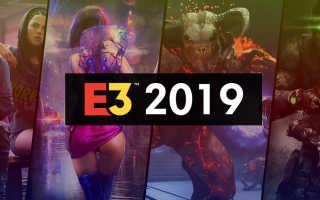 Самые интересные анонсы на E3