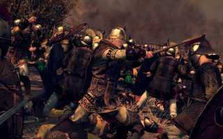 Новая Total War будет по новой исторической эпохе