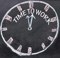 Работа не волк – работа страшнее!