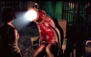 Создатель The Evil Within не участвует в создании кровавого ужастика The Evil Within 2